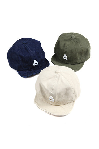 A-3 와이어 볼캡(3color)