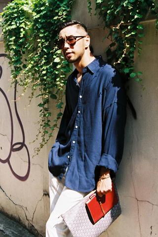 [입고지연]퓨리 오버사이즈 린넨셔츠(3color)